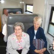 Hilda en Christine