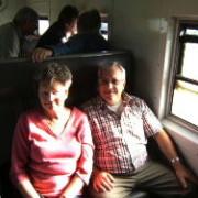 Suzette en Johan