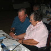 Egpaar is 55 jaar getroud, teken Yoti se boek.
